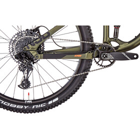 NS Bikes Snabb 130 Plus 2 29 inches, army green